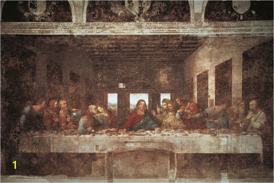 How to Buy Tickets for The Last Supper