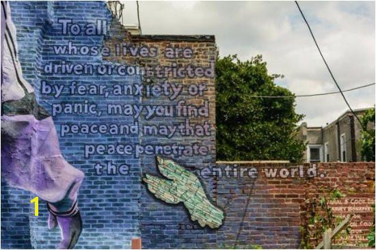 Mural Arts Program of Philadelphia Mural Tours Forgiveness