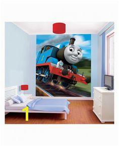 thomas wall mural Google Search Childrens Wall Murals Kids Wall Murals Murals For