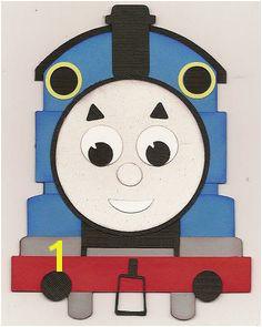 Thomas The Train Birthday Party Train Party Thomas Birthday Parties Trains Birthday Party
