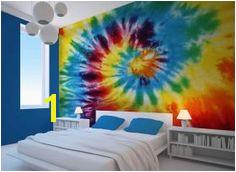 Tie Dye Bedroom Bedroom Color Schemes Bedroom