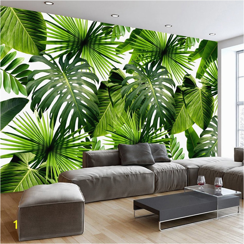 Tiger Woods Wall Mural Custom Wall Mural Wallpaper southeast asia Tropical Rain