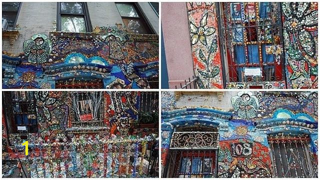 Wyckoff Street Mosaic
