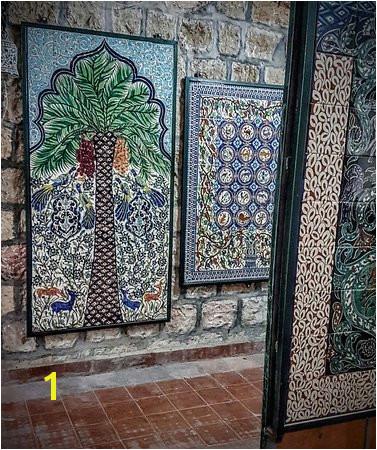 Tile Murals for Kitchens Hand Painted Ceramic Tile Murals Picture Of the Armenian