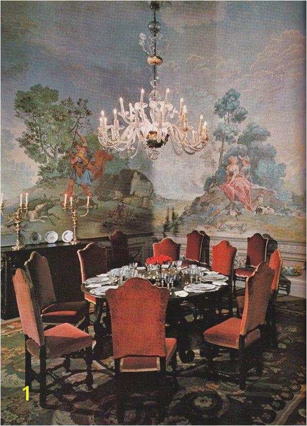 Villa la Rose Florence Italy ca 1979 by Robert Emmett Bright
