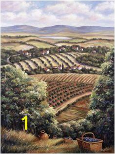 Valley D Mural John Zaccheo Murals Your Way Murals Your Way Landscape Walls