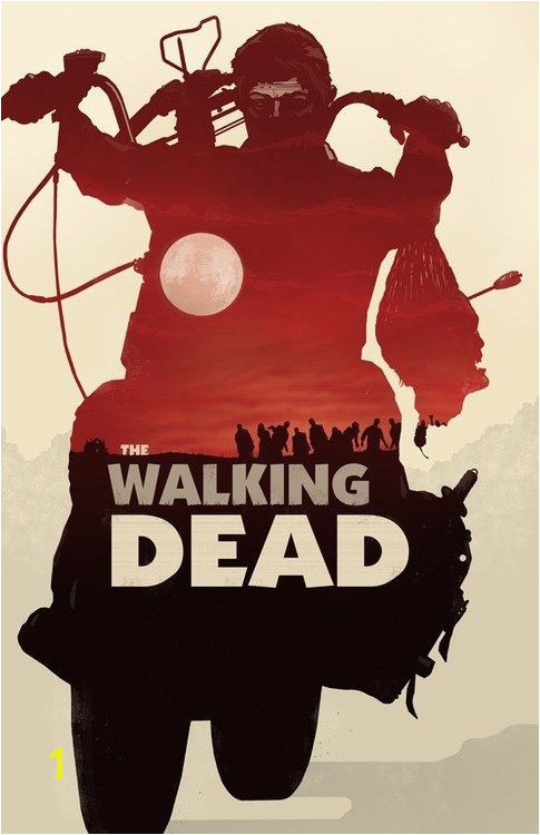 Walking Dead Wall Mural the Walking Dead – Daryl Dixon Hd iPhone Wallpaper for