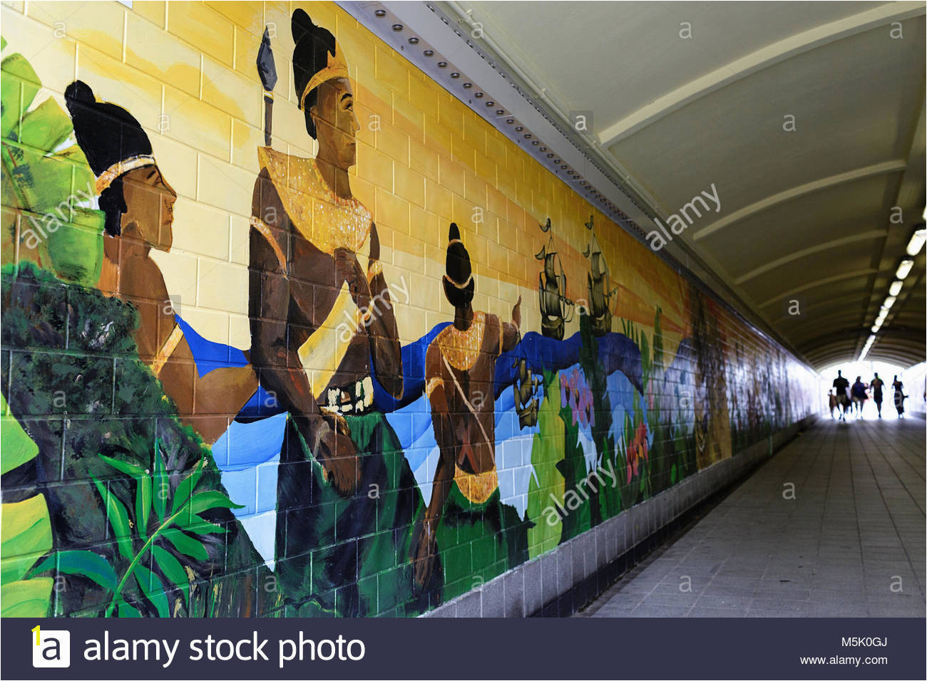 Mural Painting at the Underpass Singapore Stock associated with Wall Mural Painting Singapore