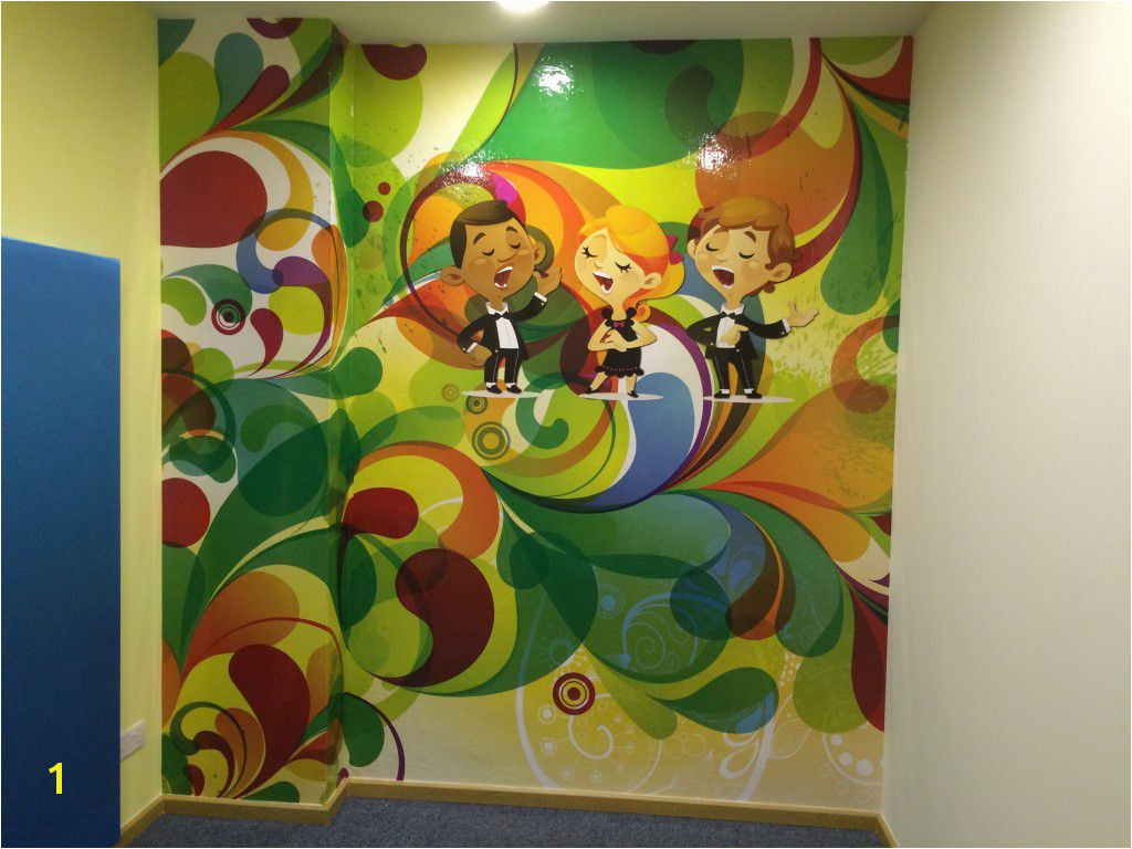 Wall Wall Murals Posters Prints the Best Panels Canvas Art Throughout Wall Mural Painting Singapore