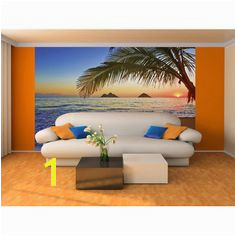 Found it at Wayfair Ideal Decor Pacific Sunrise Wall Mural Cool Wallpaper Wall Murals