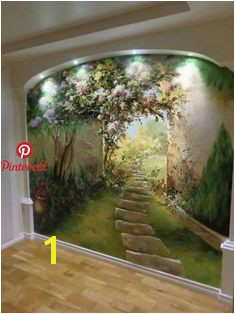 Wall Mural Tutorial 20 Wall Murals Changing Modern Interior Design with Spectacular Wall