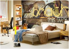 This mural is great for any surf enthusiast Bedroom Wallpaper Murals Wall Murals