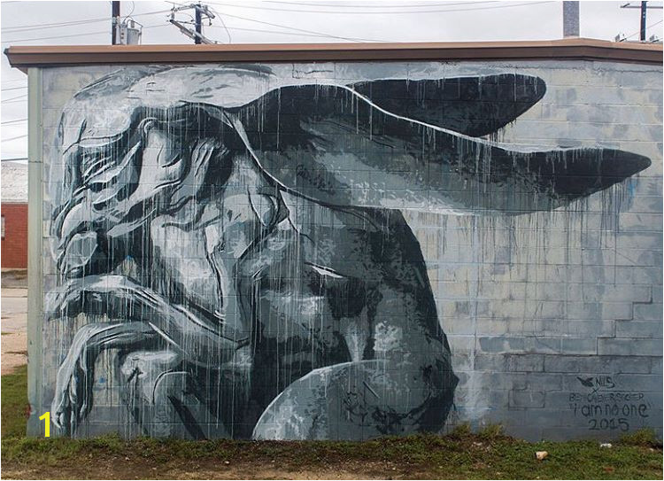 """Collab between nilsrva & bethcavener in San Antonio"