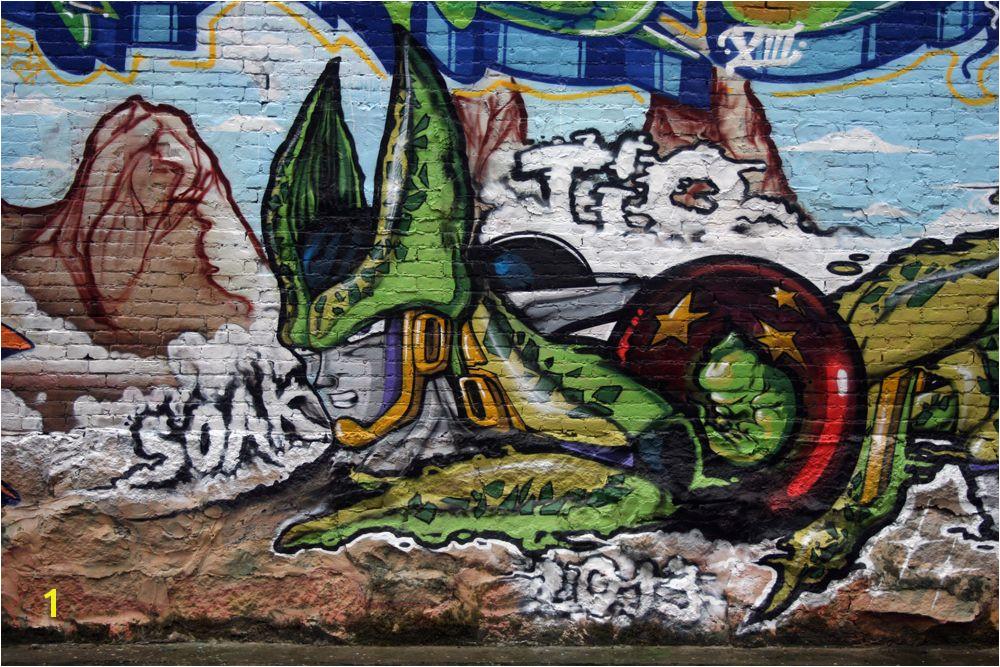 vancouver graffiti soak