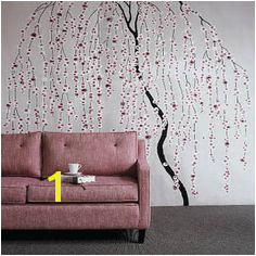 again whats with me and trees Tree Wall Painting Tree Wall Murals