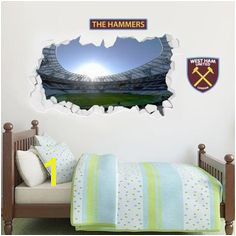 West Ham Wall Mural 11 Best West Ham Wallpaper Images