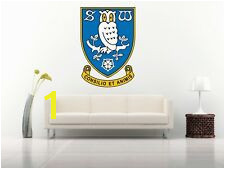 West Ham Wall Mural Children S Football Wall Decals and Stickers