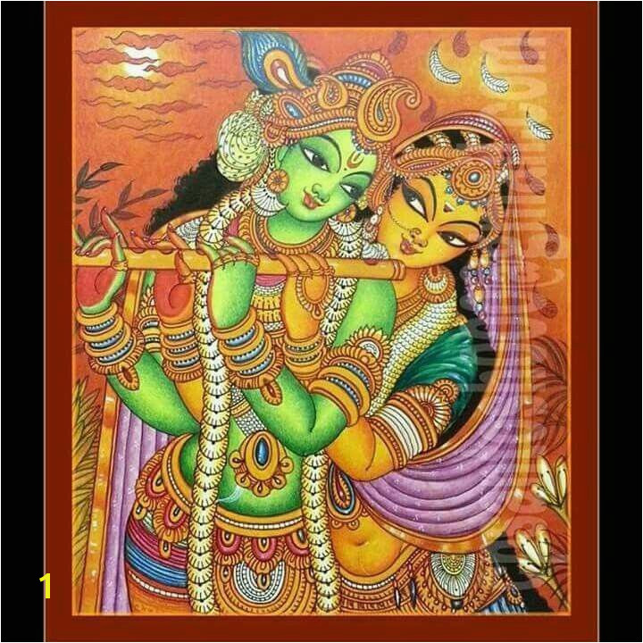 What are Mural Paintings Pin by Sanghavi Devasenan On Kerala Mural