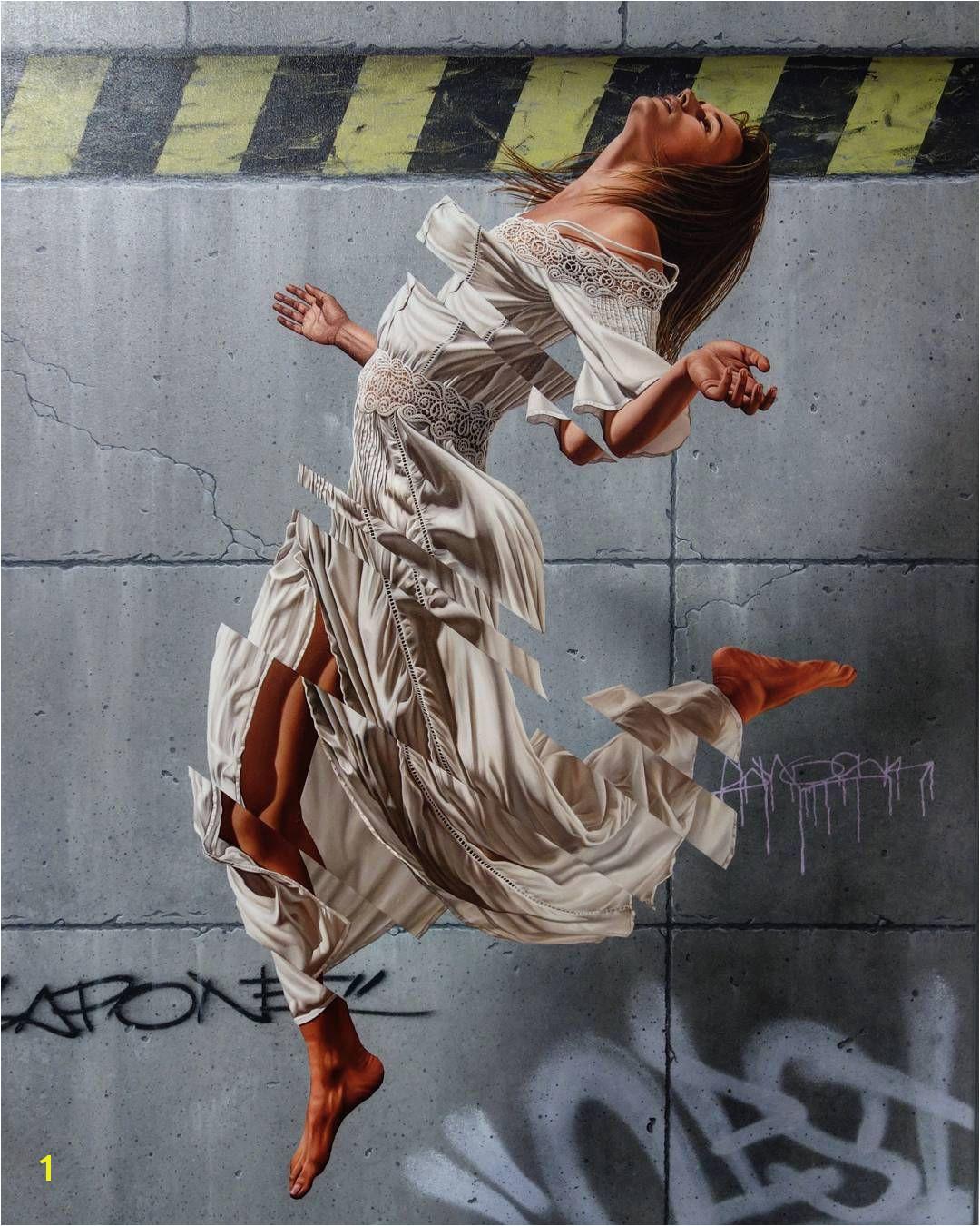 Pin von Adelina Georgieva auf Graffiti murals and street art