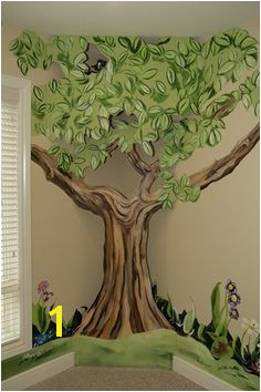 Willow Tree Mural 50 Best Blue Sky Ceiling Images