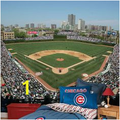 Wrigley Field Wall Mural 8 Best My Favorite City Images