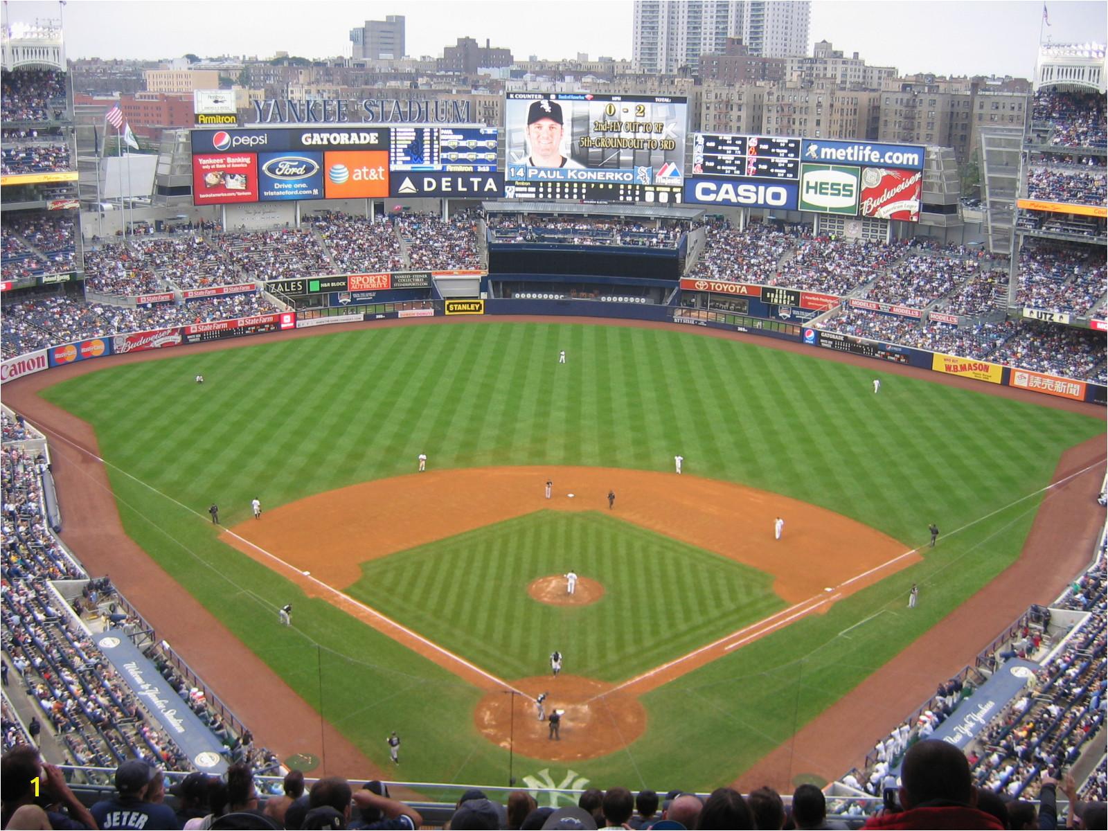 Ballpark Nerd Part 44