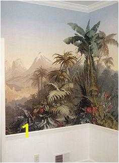 thumbnail of Eldorado installation 1 Zuber Wallpaper Scenic Wallpaper Old Wallpaper Interior Wallpaper