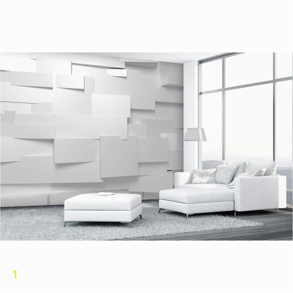 3d Effect Wall Mural Ideal Decor 144 In W X 100 In H 3d Effect Wall Mural