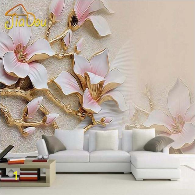 3d Floral Wall Murals 27 3d Floral Wall Art Kunuzmetals