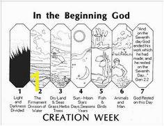 5b4cdad45d9de861b99f0ab2a5a293f1 creation activities church activities