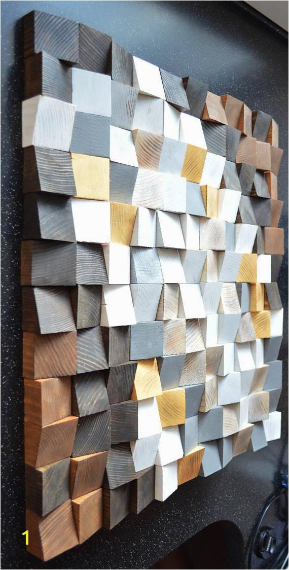 geometric wood art wood art 3d wall art abstract painting on wood concerning 3d wood wall art of 3d wood wall art