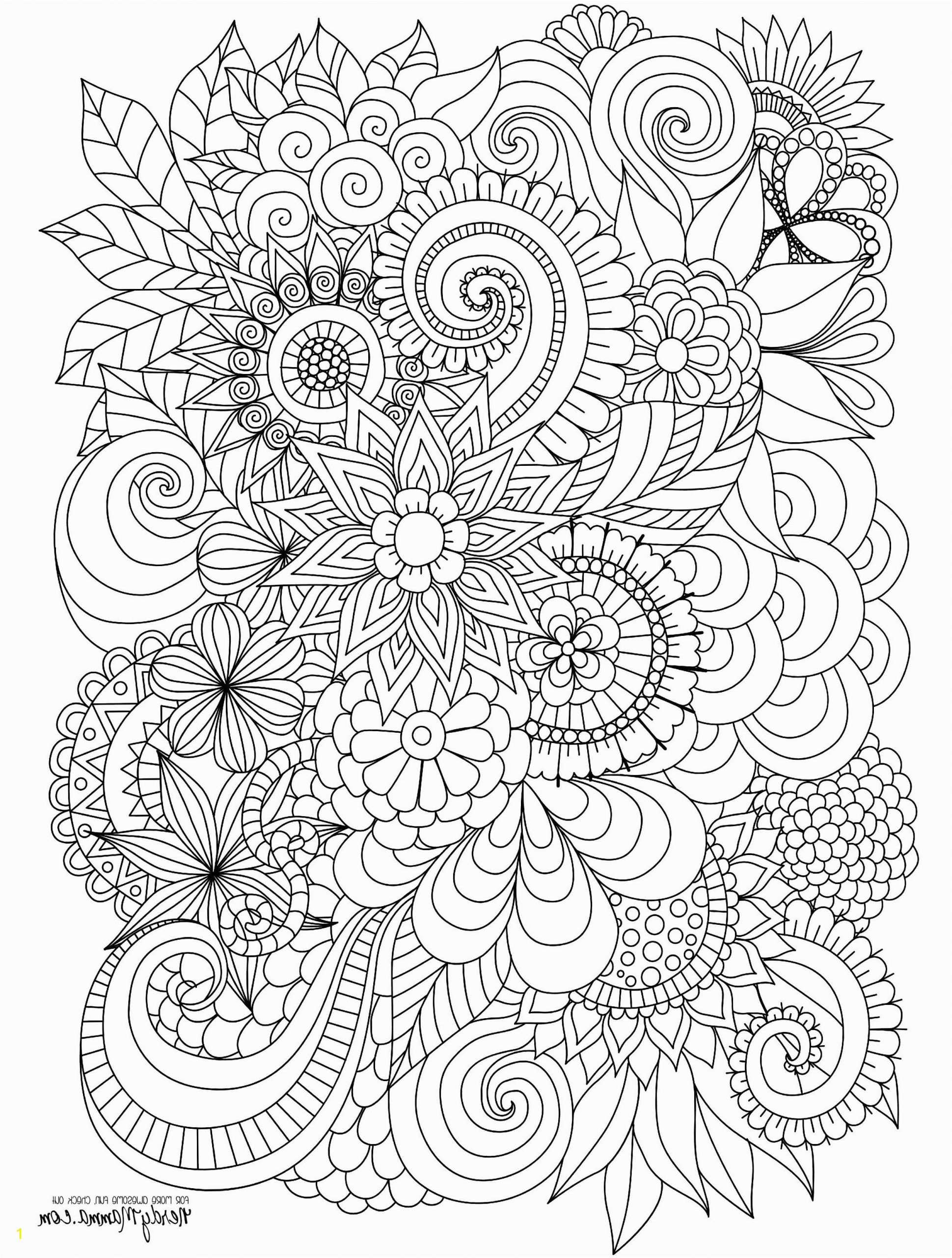 the coloring book album elegant photos flowers abstract coloring pages colouring adult detailed advanced of the coloring book album