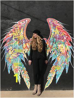 Angel Wings Wall Mural Los Angeles Die 53 Besten Bilder Zu Bürowände