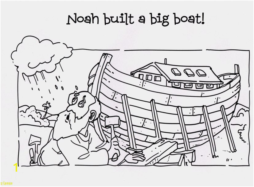 noah ark coloring pages gallery unique coloring page noah s ark of noah ark coloring pages