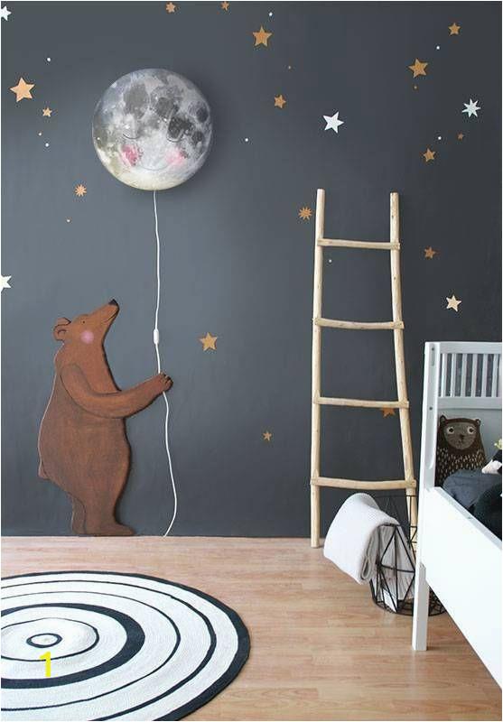 Baby Boy Wall Mural Ideas 10 Nursery Ideas that aren T Cliché