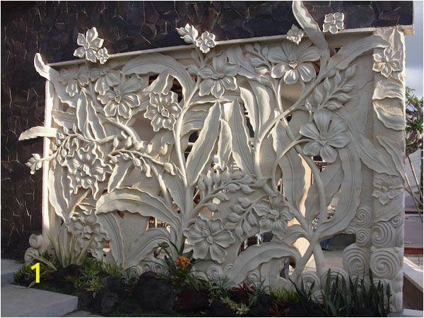 Bali Stone Wall Murals クリックすると新しいウィンドウで開きます