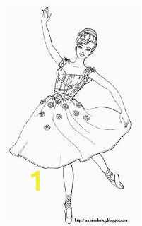 Barbie Ballerina Coloring Pages Barbie Coloring Pages Barbie Coloring Pages