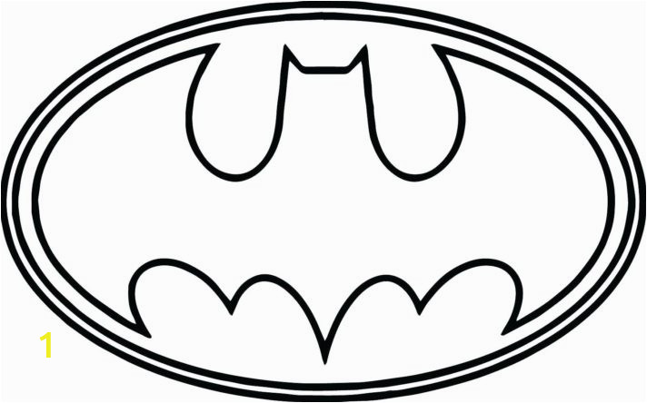 bat signal coloring page batman logo pages the best free cartoon drawin images black and white printable superman dark knight symbol v robin ben affleck 712x444
