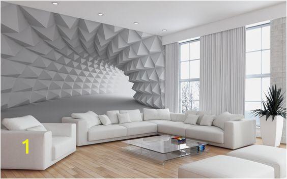 Bathroom Wall Mural Ideas Creative Ways to Use 3d Wallpaper Murals On Home Walls