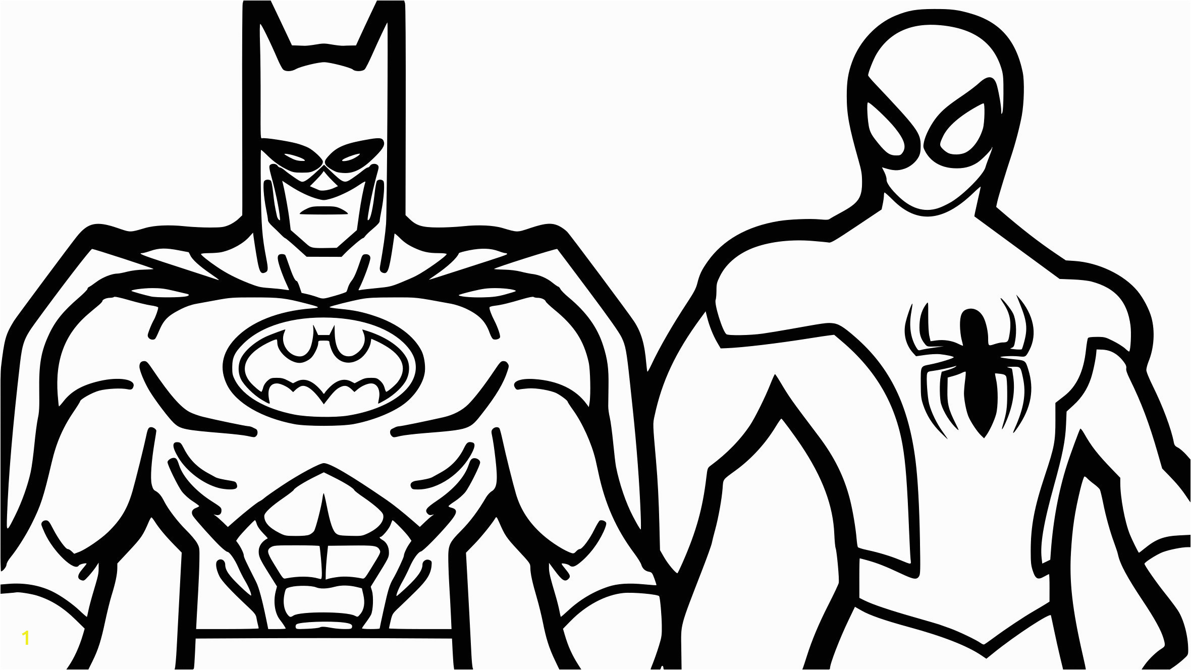 batman drawing coloring pages coloriage