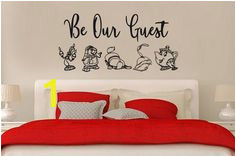 29ca0ded5a302c9617bbdf3bf f5 wall decal sticker beauty and the beast