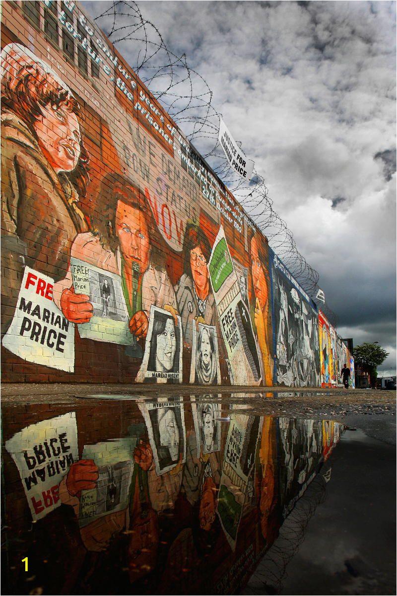 Belfast Wall Murals tour Pin On C ⌹ ♠✂ ⌛ ⌚ ✍ ✉ § ᚡ ☎ O² ⛽ ✇ ✈⛵ ⚓ é¾