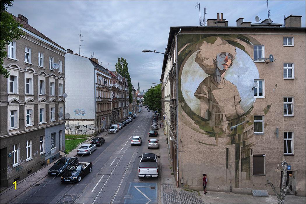 Best Murals June 2019