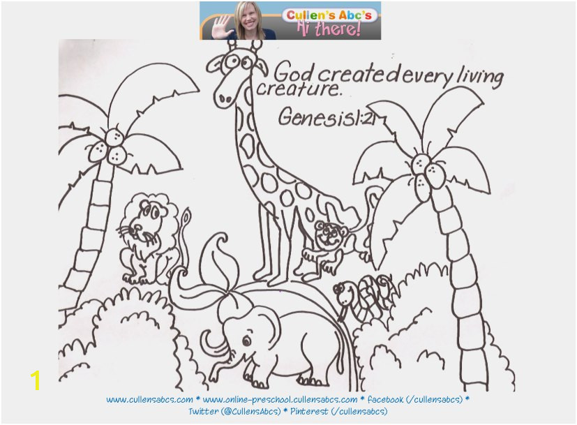 creation coloring pages picture revealing bible stories printables best new creation coloring of creation coloring pages
