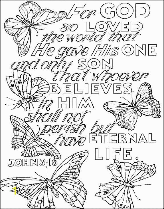 Bible Verse Coloring Pages Kids Pin On Church