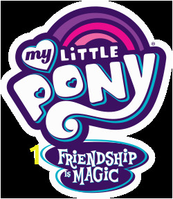 250px My Little Pony Friendship Is Magic logo 2017g