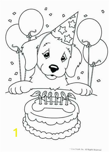 luxury coloring pages birthday cake for adults