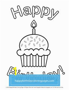 df eab12bbbc6a982ea897b5b104 free printable coloring pages happy birthday