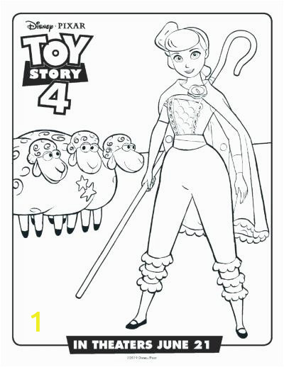 coloring pages toy story free sheets 4