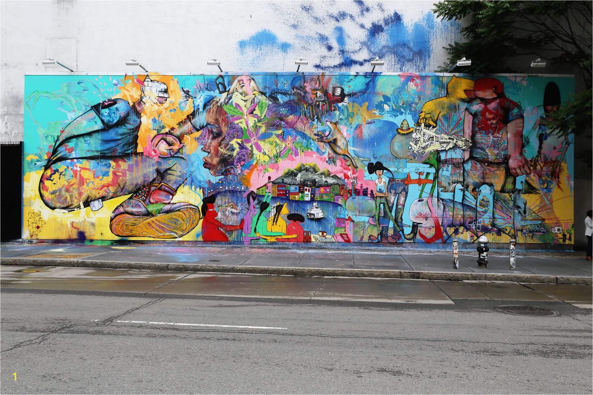 david choe graffiti street art bowery wall new york city photo credit just a spectator ben lau 19